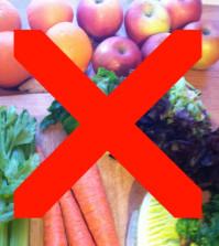 veggieswithX