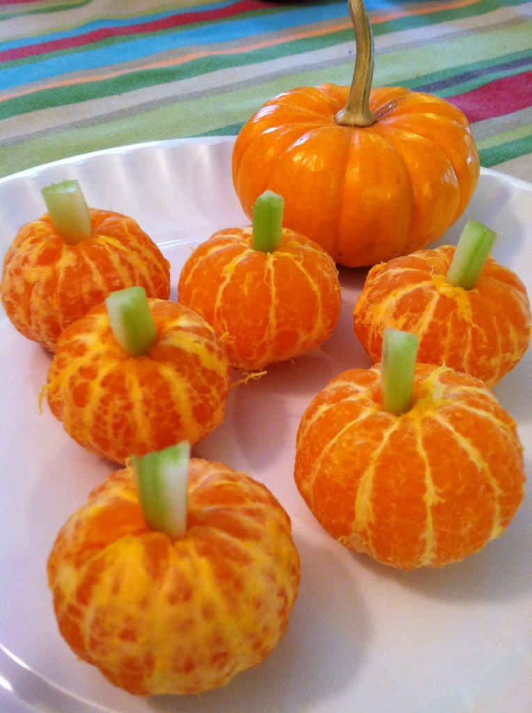 Easy Halloween Recipes For Kids And Adults Nourishing