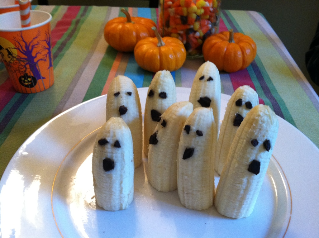Easy Halloween Recipes for Kids (and adults!) \u2014 Nourishing Souls