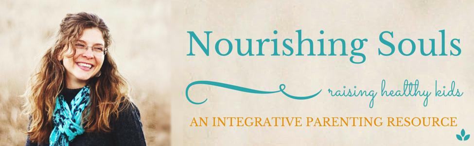Nourishing Souls