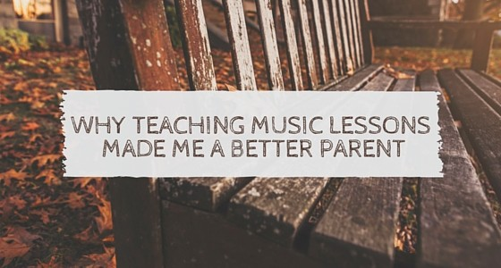 music lessons -better parent