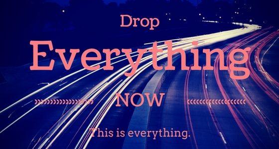 drop-everything-nourishing souls